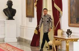 5 Terpopuler Nasional, Wasekjen Demokrat Klarifikasi Tudingan Sikap Abu-abu dan Moeldoko Komentar Usulan Diskualifikasi Jokowi