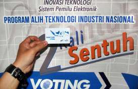 Pemilu Elektronik : E-Voting dan E-Rekapitulasi Solusi Atasi Kerumitan Pemilu Serentak