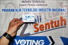Pemilu Elektronik : E-Voting dan E-Rekapitulasi Solusi…