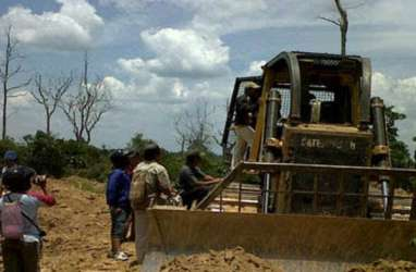Berselisih 22 Tahun, PTPN V Lepaskan 2.800 Ha Tanah Masyarakat Adat Kampar, Riau