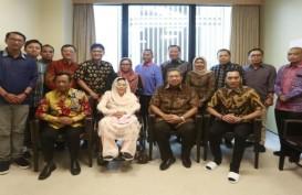 Tengok Ani Yudhoyono, Gerakan Suluh Kebangsaan Minta SBY Ikut Dinginkan Situasi Politik