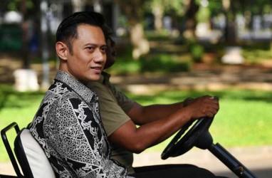 PAN : Pertemuan Jokowi dan AHY Bukan Terkait Politik Praktis