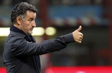 Jadwal Liga Prancis : Lyon vs Lille, Saint-Etienne Siap Menyodok