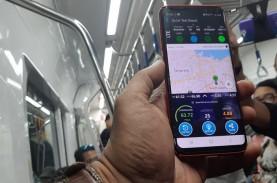 Smartfren dan ZTE Uji Coba Jaringan 5G
