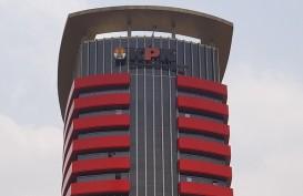 Uang Rp100 Juta Disita KPK dari OTT Hakim di Balikpapan
