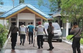 Jadi Tersangka, Wali Kota Dumai Dicegah 6 Bulan ke Luar Negeri