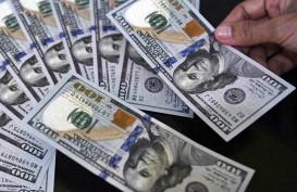 Indeks Dolar Melemah 0,5 Persen dalam Sepekan