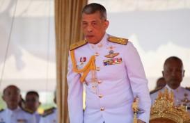 Raja Thailand Keluarkan Perintah Pertamanya