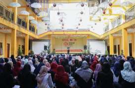 Kampung Inggris LC Terima 700 Siswa Baru Tiap Bulan