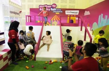 Pameran Mother&Baby Fair 2019 Digelar di 3 Kota