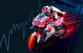 Mata Uang Digital Olymp Trade Dukung MotoGP