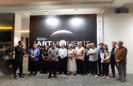 32 Seniman Unjuk Gigi di Art Moments Jakarta