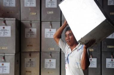 Rekapitulasi Hasil Pemilu 2019, Jokowi-Ma'ruf dan Yorrys Raweyai Berjaya di Biak Numfor