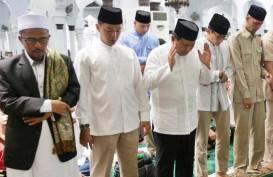 Rekapitulasi Pemilu 2019 : Prabowo-Sandi Unggul di Bandar Lampung