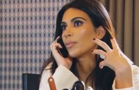 Warganet Kritik Foto Kim Kardashian Liburan di Bali, Ini Sebabnya