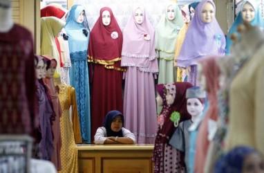 Industri Pakaian Jadi Catatkan Pertumbuhan Paling Tinggi
