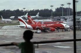 AirAsia Hentikan Sementara Penerbangan Langsung ke…