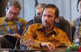 Hukum Mati Gay Dikritik, Sultan Brunei Perpanjang Moratorium Hukuman Mati