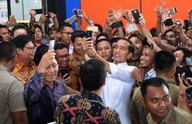 Saran FITRA untuk Jokowi: Kurangi Menteri Berlatar Parpol