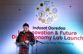 Industri 4.0 Buka Peluang RI Jadi Ekosistem Bisnis IoT Senilai Rp444 Triliun