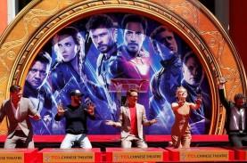 Avengers: Endgame Geser Titanic sebagai Film Terlaris…