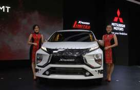 IIMS 2019 : Mitsubishi Motor Lampaui Target Penjualan