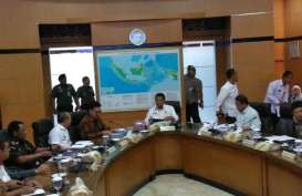 Wiranto Gelar Rapat Soroti Pelanggaran Pemilu 2019