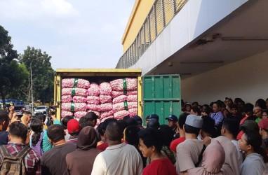Operasi Pasar untuk Tekan Harga, Ini Jadwalnya di Jakarta