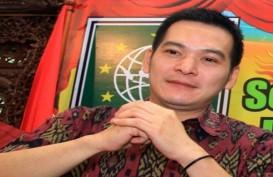 Pemilu Legislatif 2019 : Politisi PKB Daniel Johan Klaim Raih Lagi Kursi Parlemen