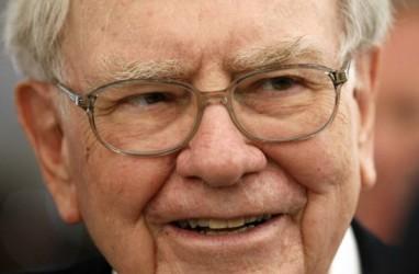 Warren Buffett Siapkan Akusisi Besar-Besaran di Inggris