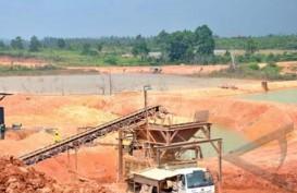 Progres Pembangunan Smelter Dibawah Target, Rekomendasi Ekspor Bauksit Perusahaan Ini Dicabut