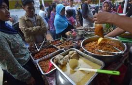 Pendapatan Ekstra pada Ramadan Bangun Optimistisme Konsumen Jateng
