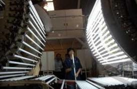 Calon Investor Pabrik Lampu Urungkan Niat, Ini Penyebabnya