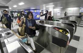 MRT Sediakan Kurma dan Minuman Gratis untuk Buka Puasa