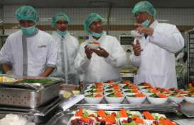 Laju Pengolahan Nonmigas Melambat, Sektor Makanan-Minuman Mengklaim Lebih Baik