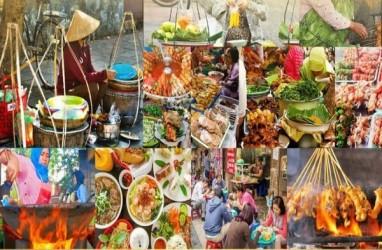 Hotel Tugu Tawaran Kuliner Ramadan Khas Asia Tenggara