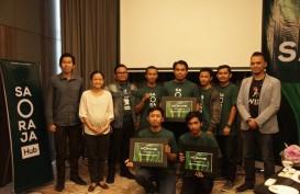 3 Start-Up Lolos Saoraja Hub Competition yang Digelar Kalla Group