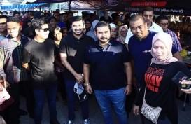 Perdana Menteri Mahathir: Putra Mahkota Johor Pangeran Ismail Anak Kecil dan Bodoh