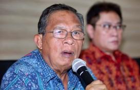 Darmin Nasution Perintahkan Menhub Atur Kembali Harga Tiket Pesawat