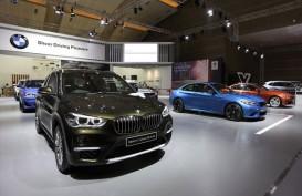 BMW Indonesia Jual 630 Unit di IIMS 2019, BMW Seri 5 Paling Laris