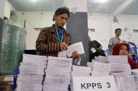 OPINI : Pemilu dan Pahlawan Demokrasi Kita