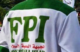 Viral Izin Organisasi FPI Berakhir 20 Juni 2019