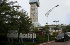 Masjid Jabal Arafah Tempat Favorit Menanti Buka Puasa di Batam