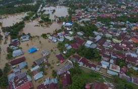 Pembangunan Waduk Diklaim Bukan Solusi Atasi Banjir di Bengkulu