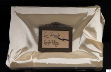 Museum Italia Berupaya Ungkap Misteri DNA Leonardo da Vinci