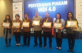 Dapat Penghargaan Indi 4.0, Ini yang Telah Dijalankan Amatil Indonesia