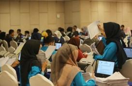 Data Situng KPU 70 Persen dan Mulai Solid, Jokowi-Ma'ruf Diambang Kemenangan?