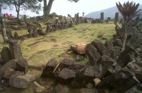 Laman History Singgung Gunung Padang Kemungkinan Piramida…