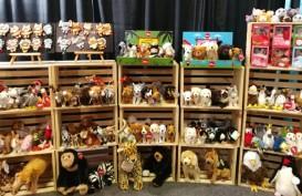 Ekspor Mainan Indonesia Capai US$381,2 Juta