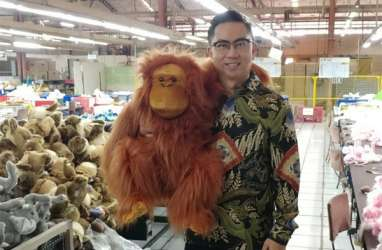 Kemenperin Dorong Industri Mainan Perluas Ekspor